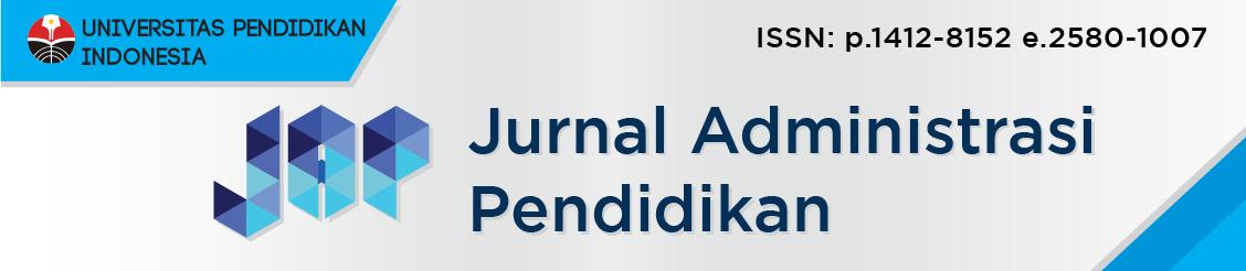 Jurnal Administrasi Pendidikan