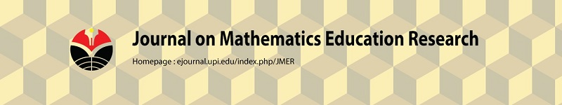 Journal on Mathematics Education Research