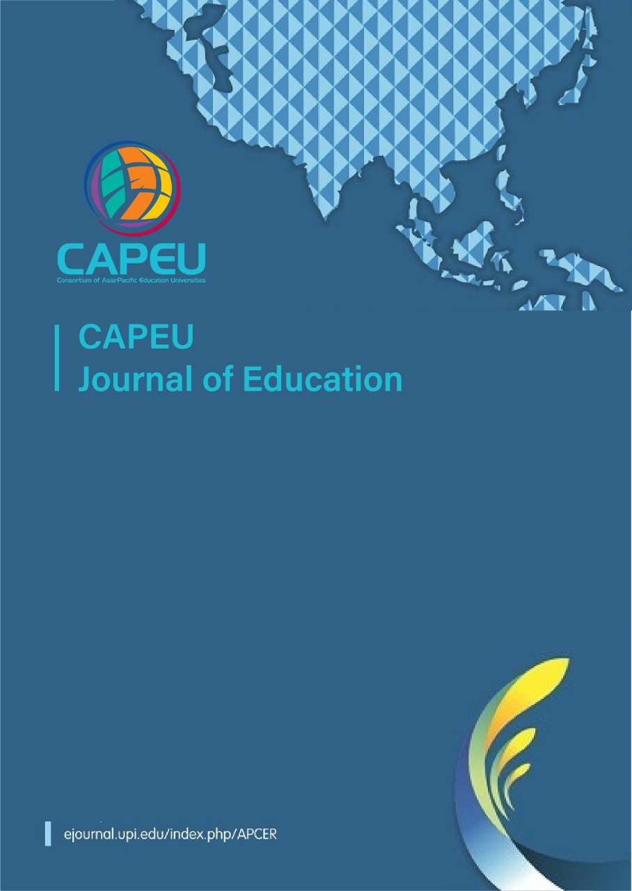 CAPEU Journal of Education