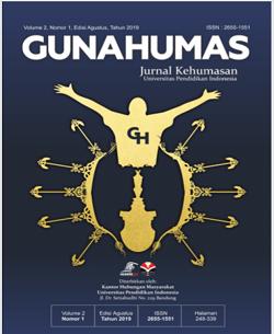 JURNAL GUNAHUMAS
