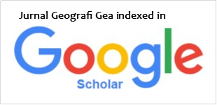 Indexed in Google Scholar